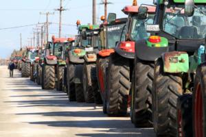 Και πάλι στους δρόμους τα τρακτέρ! Ξεκινούν κινητοποιήσεις την Δευτέρα οι αγρότες