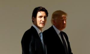 Τριντό: Ο Καναδάς δεν είχε καμία ανάμιξη στην σύλληψη της κόρης του ιδρυτή της Huawei
