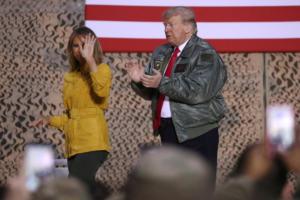 Καμμένος: Και ο Τραμπ φόρεσε στολή, γιατί δεν τον καταγγέλλουν;
