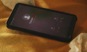 Χανιά: Το… Τσικάκι που τον πήρε τηλέφωνο έφερε ξανά το χαμόγελο στα χείλη του – video