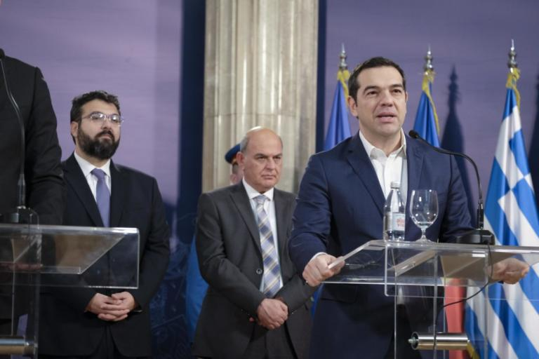 Μήνυμα Τσίπρα στην Αλβανία: Σεβαστείτε τα δικαιώματα της μειονότητας αν θέλετε ένταξη στην Ε.Ε.