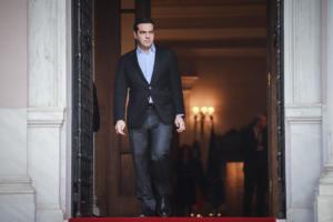 Αλέξανδρος Γρηγορόπουλος: Ανάρτηση του Αλέξη Τσίπρα για τα 10 χρόνια από την δολοφονία του