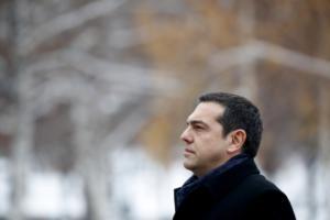 Τσίπρας: Δεν λύνουμε το Μακεδονικό προς χάριν τρίτων
