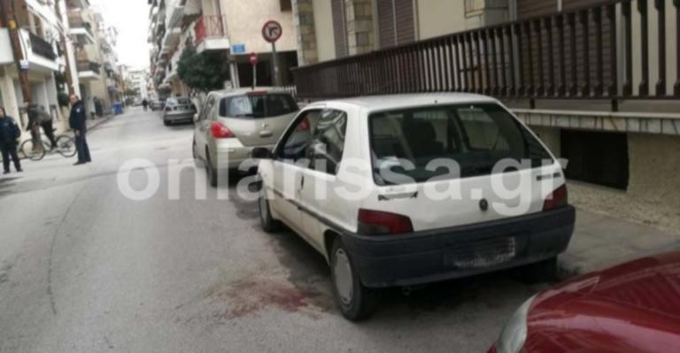 Φωτογραφίες από το σημείο της επίθεσης στον Θανάση Τζήλο!