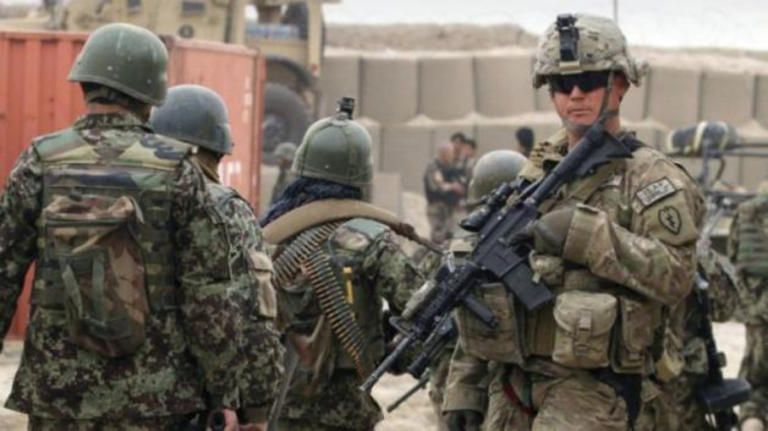Συρία: Άμεση και πλήρη αποχώρηση ετοιμάζουν οι ΗΠΑ