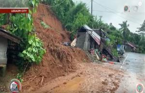 Η τροπική καταιγίδα Ουσμάν σαρώνει τις Φιλιππίνες – Τουλάχιστον 22 νεκροί – Video