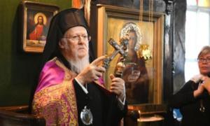 Οικουμενικός Πατριάρχης: Καταδικάζει την επίθεση στον ΣΚΑΙ- Είναι επίθεση στη Δημοκρατία