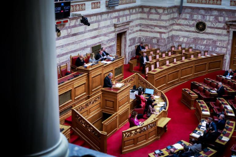 Ομόφωνα νόμος του κράτους η ακύρωση της μείωσης των συντάξεων
