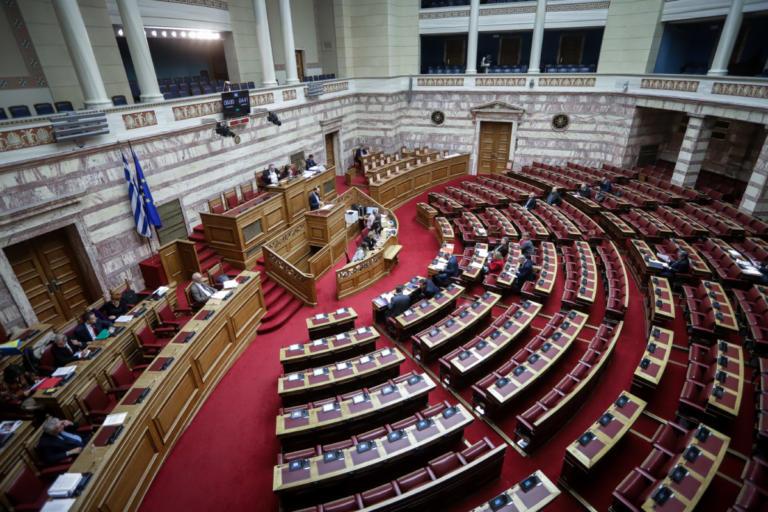 Παράταση για την Επιτροπή Αναθεώρησης του Συντάγματος