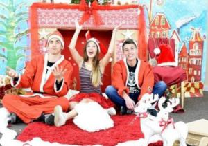 Χανιά: Η πιο ιδιαίτερη φωτογράφιση των φετινών Χριστουγέννων – Η ιστορία πίσω από τις εικόνες [pics]