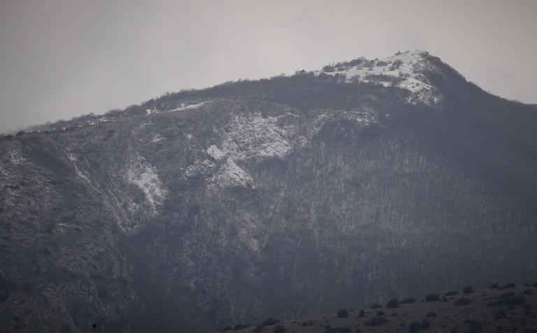 Καιρός – Χριστούγεννα: Χιόνια και κακοκαιρία σε όλη τη χώρα!