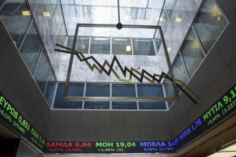 Χρηματιστήριο 2018: Χειρότερα και από την περίοδο του Grexit!