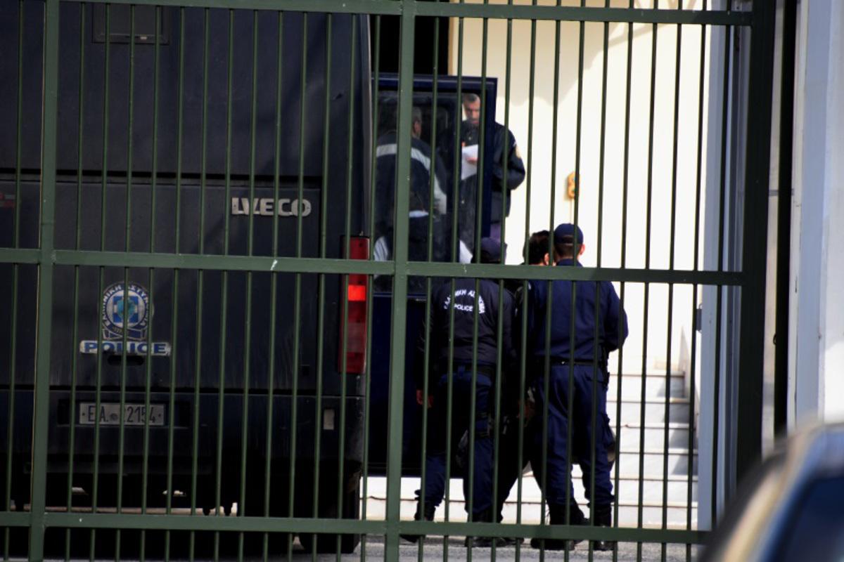 """Ζητά την άμεση απελευθέρωσή του ο Ριχάρδος – """"Δεν υπάρχει λαθρεμπορία, παράνομες οι κατασχέσεις"""""""