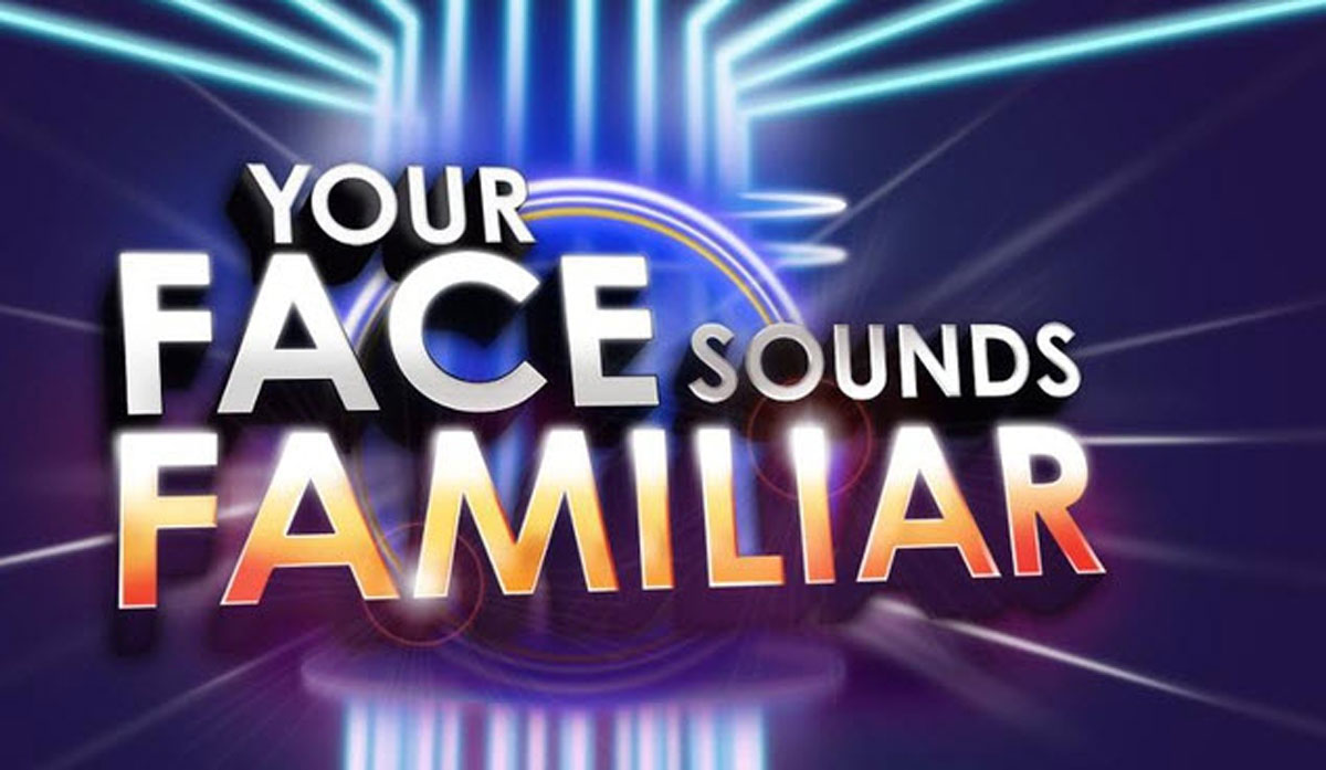 Your Face Sounds Familiar: Αυτοί είναι οι διαγωνιζόμενοι | Newsit.gr
