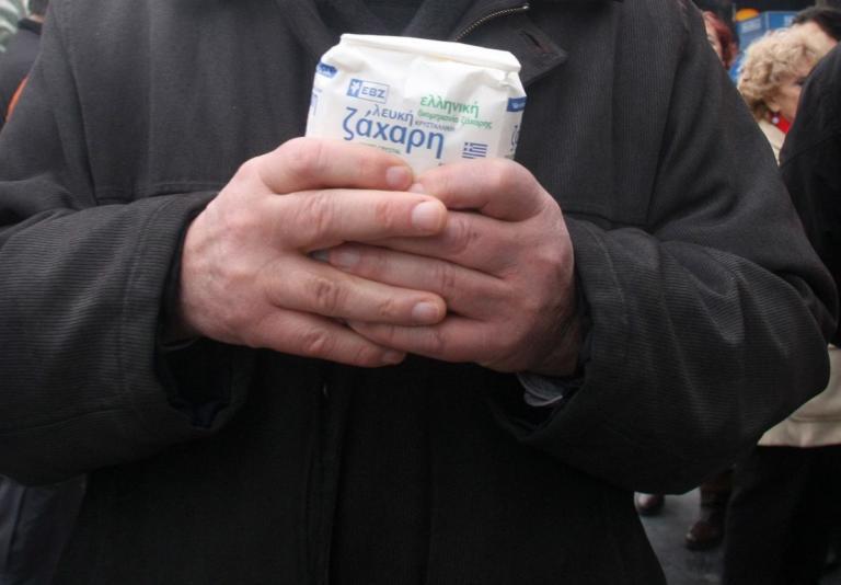 Αυτά προβλέπουν οι δύο τροπολογίες που κατατέθηκαν στη Βουλή για τους εργαζόμενους της Ελληνικής Βιομηχανίας Ζάχαρης