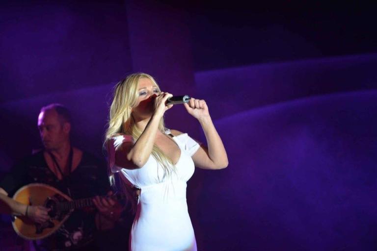 Θύμα ληστείας η γνωστή τραγουδίστρια Σαμπρίνα – Η συγκλονιστική της περιγραφή | Newsit.gr