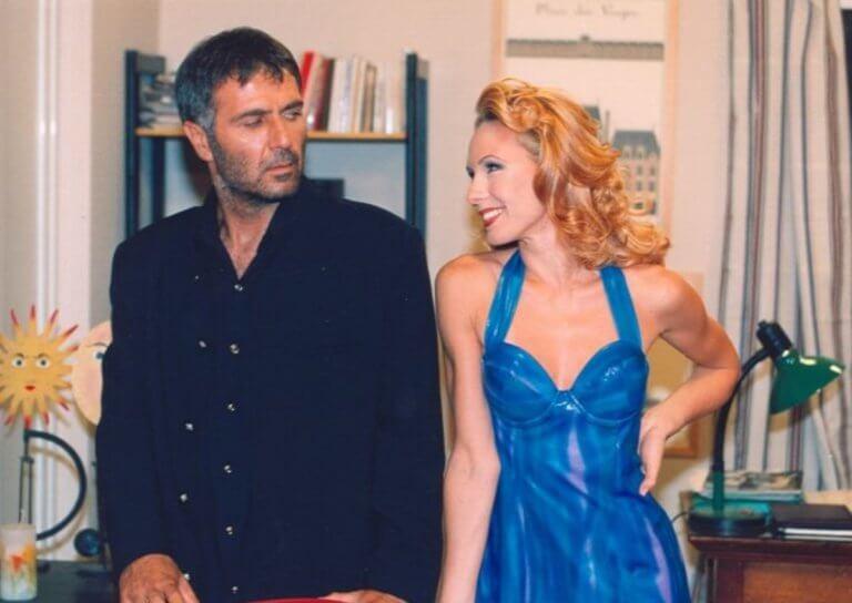 Δύο Ξένοι: Αυτοί θα έπαιζαν αρχικά τη Μαρίνα Κουντουράτου και τον Κωνσταντίνο Μαρκορά! | Newsit.gr