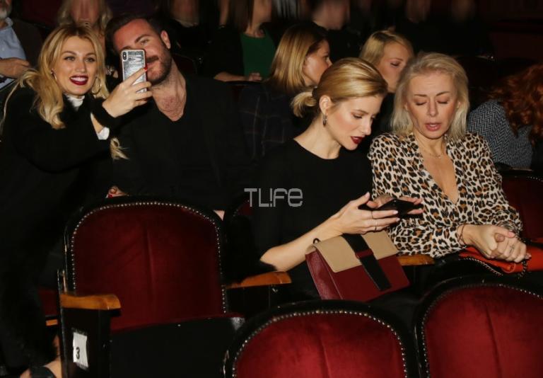 Ευαγγελία Αραβανή – Κωνσταντίνα Σπυροπούλου: Πού βρέθηκαν οι παρουσιάστριες και δεν… αντάλλαξαν κουβέντα; [pics] | Newsit.gr