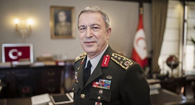 Έφτασε στο υπουργείο Άμυνας η επιστολή Ακάρ στον Αποστολάκη | Newsit.gr