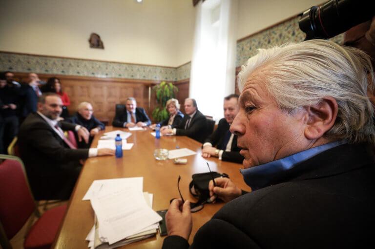 «Σωσίβιο» Καμμένου στον… Καμμένο για να σωθεί η Κοινοβουλευτική Ομάδα των ΑΝΕΛ | Newsit.gr