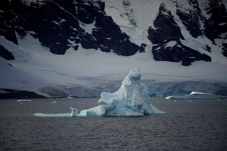 Κλιματική Αλλαγή: Σπέρνει τον τρόμο στους ωκεανούς – Λιώνει η Ανταρκτική! | Newsit.gr
