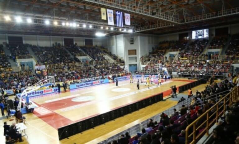 Κύπελλο Ελλάδας μπάσκετ: Με 40 προσκλήσεις και μαθητές ο τελικός | Newsit.gr