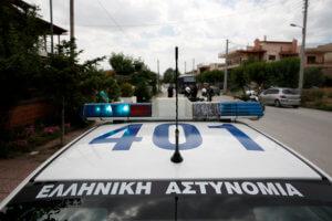 Κλέφτες άδειασαν το σπίτι αστυνομικού στον Ασπρόπυργο