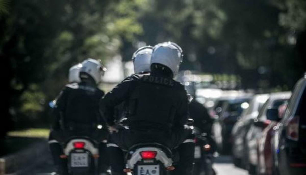 Κινητοποίηση της αστυνομίας στο 2ο Δημοτικό Νίκαιας   Newsit.gr