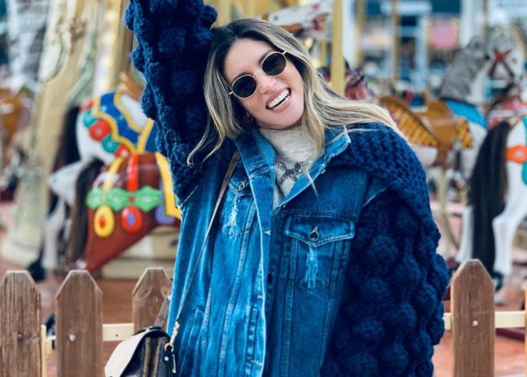 Αθηνά Οικονομάκου: Η υπέροχη μέρα στην Χαλκίδα με τον σύζυγό, τον γιο της και τους φίλους της! [pic,video]   Newsit.gr