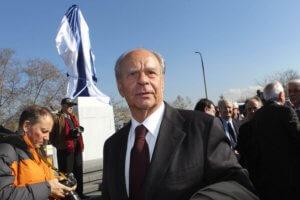 """Αχιλλέας Καραμανλής: """"Απεμπολούμε τα αιώνια εθνικά μας δίκαια που κερδίσαμε με αίμα""""!"""