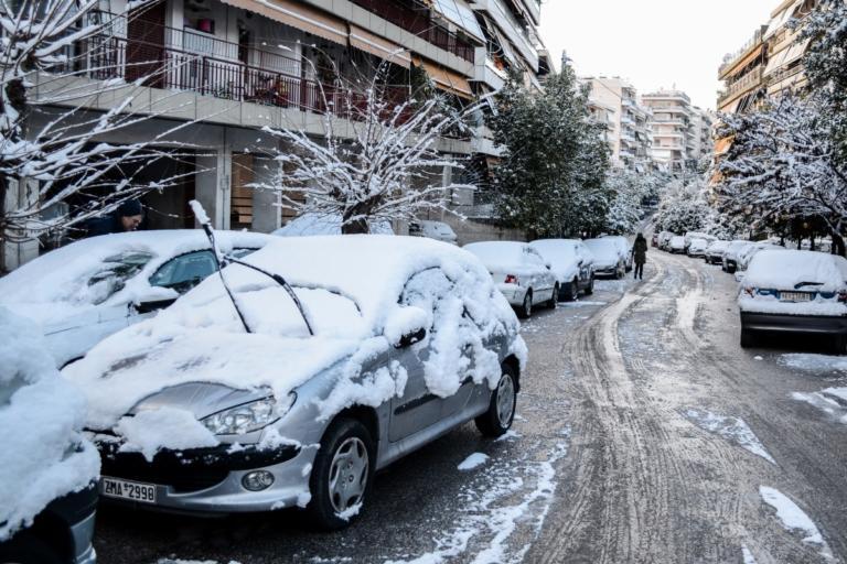 Ποιοί δρόμοι είναι κλειστοί και ποιοί ανοίγουν | Newsit.gr