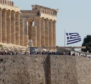 """Βρετανικά ΜΜΕ: """"Όλη η Ευρώπη έχει στραμμένα τα βλέμματα στην Αθήνα""""!"""