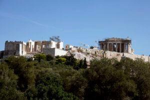 Στο ΣτΕ η μεταβίβαση μνημείων και αρχαιολογικών χώρων στο Υπερταμείο