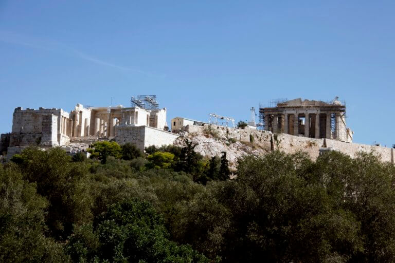 Στο ΣτΕ η μεταβίβαση μνημείων και αρχαιολογικών χώρων στο Υπερταμείο | Newsit.gr