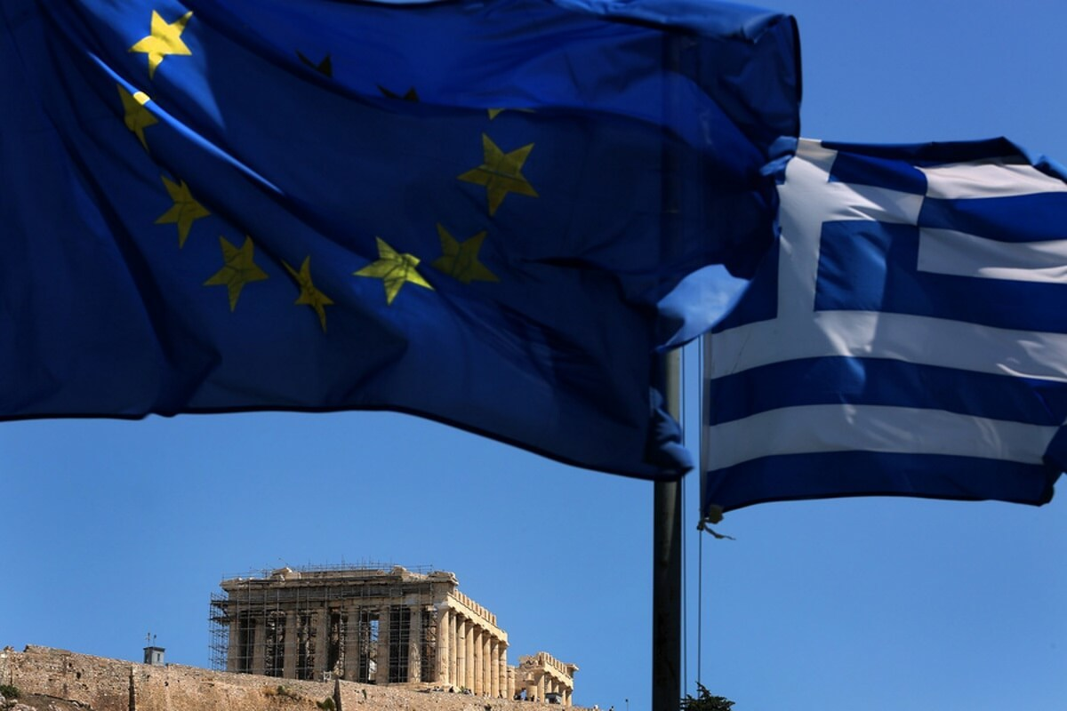 Bloomberg: Στο χαμηλότερο επίπεδο η απόδοση του 5ετούς ελληνικού ομολόγου