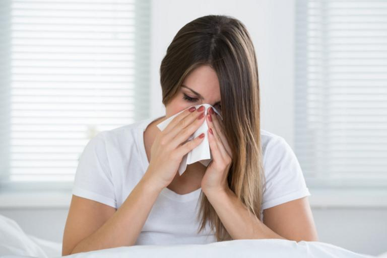Αλλεργίες: Ποιες επιδεινώνονται τον χειμώνα – πως να προστατευθείτε   Newsit.gr