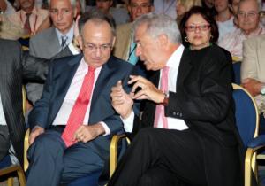 """Αβραμόπουλος: """"Ο Δημήτρης Σιούφας υπηρέτησε την Ελλάδα, τη Δημοκρατία και τη μεγάλη φιλελεύθερη παράταξη"""""""