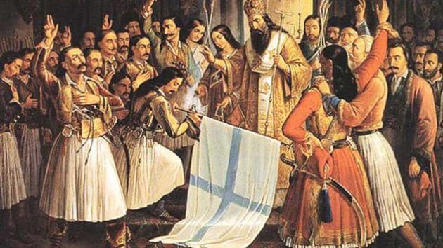 Επανάσταση 1821 – Η φλόγα του Εθνικού Ξεσηκωμού ανάβει στη Βοστίτσα