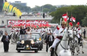 Βραζιλία: Ανέλαβε τα καθήκοντά του ο νέος Πρόεδρος, Ζαΐχ Μπολσονάρο