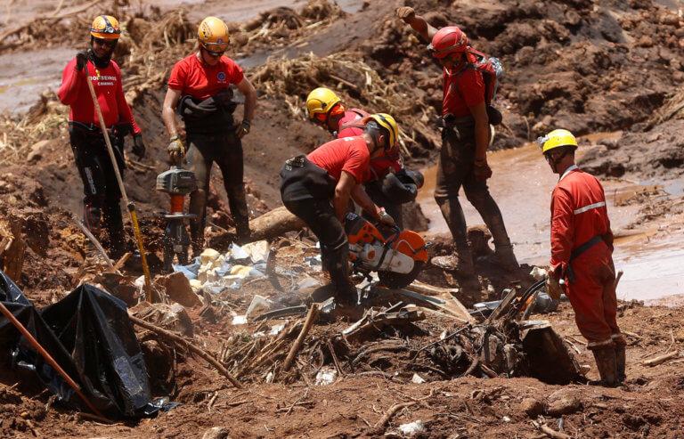 Βραζιλία: Οι πρώτες συλλήψεις για την τραγωδία στο φράγμα του θανάτου | Newsit.gr