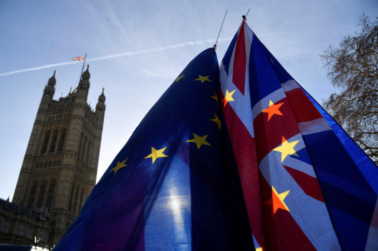 Brexit: Ανησυχούν για την ασφάλειά τους οι Βρετανοί βουλευτές!