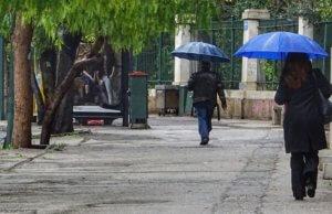 Καιρός: Πάρτε ομπρέλα – Βροχές παντού