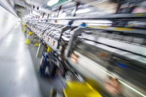 CERN: Φιλόδοξο σχέδιο για μεγαλύτερο επιτυχυντή μετά το 2040!