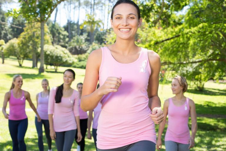 Καρκίνος: Πόσο αυξάνει η γυμναστική τις πιθανότητες επιβίωσης