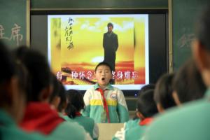 Κίνα: Επίθεση σε δημοτικό σχολείο – Τραυματισμένα 20 παιδιά!