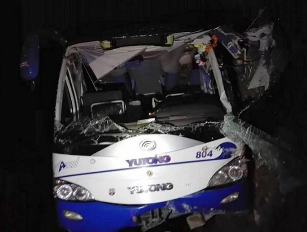 Κούβα: Νεκροί ξένοι τουρίστες σε ανατροπή λεωφορείου!