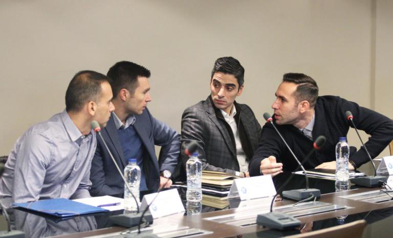 Το mail προς τους διαιτητές που αποφασίζουν για την αποχή! | Newsit.gr