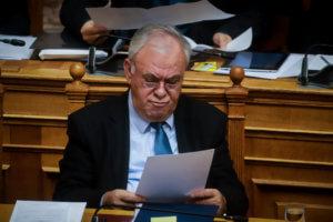 Δήλωση-βόμβα από Δραγασάκη: Οι Τράπεζες μπορεί να χρειαστούν και νέα ανακεφαλαιοποίηση