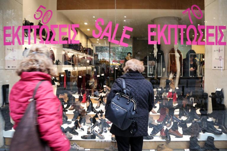 Κυριακή με ανοιχτά καταστήματα: Τι ώρα κλείνουν σήμερα τα μαγαζιά