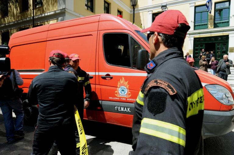 Συναγερμός στην Ύπατη Αρμοστεία του ΟΗΕ από ύποπτο φάκελο | Newsit.gr